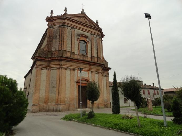 Chiesa Assunzione - Guarda