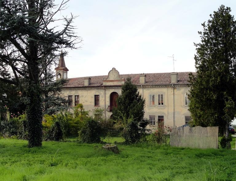 Collegio - Ruina
