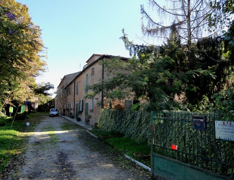 Villa Scutellari