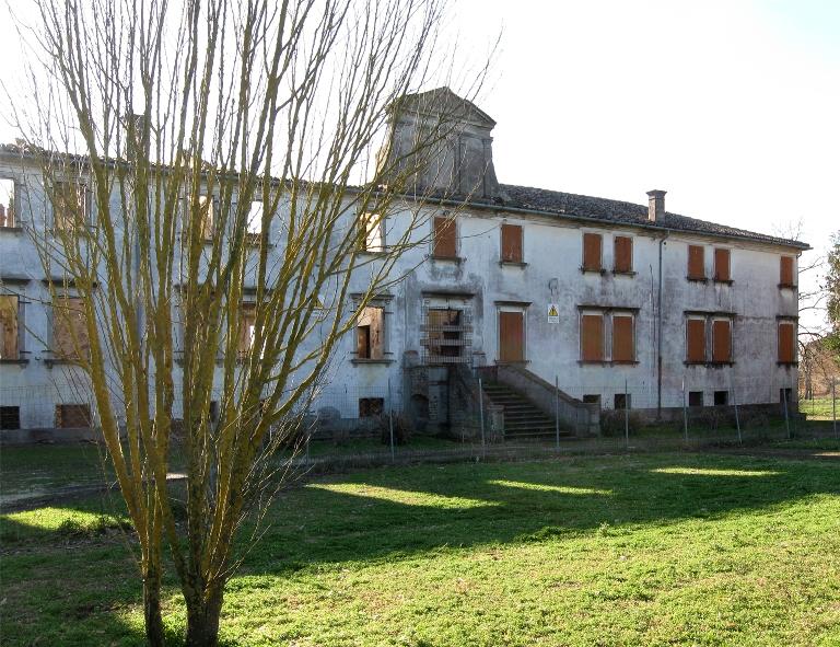 Palazzo Giglioli