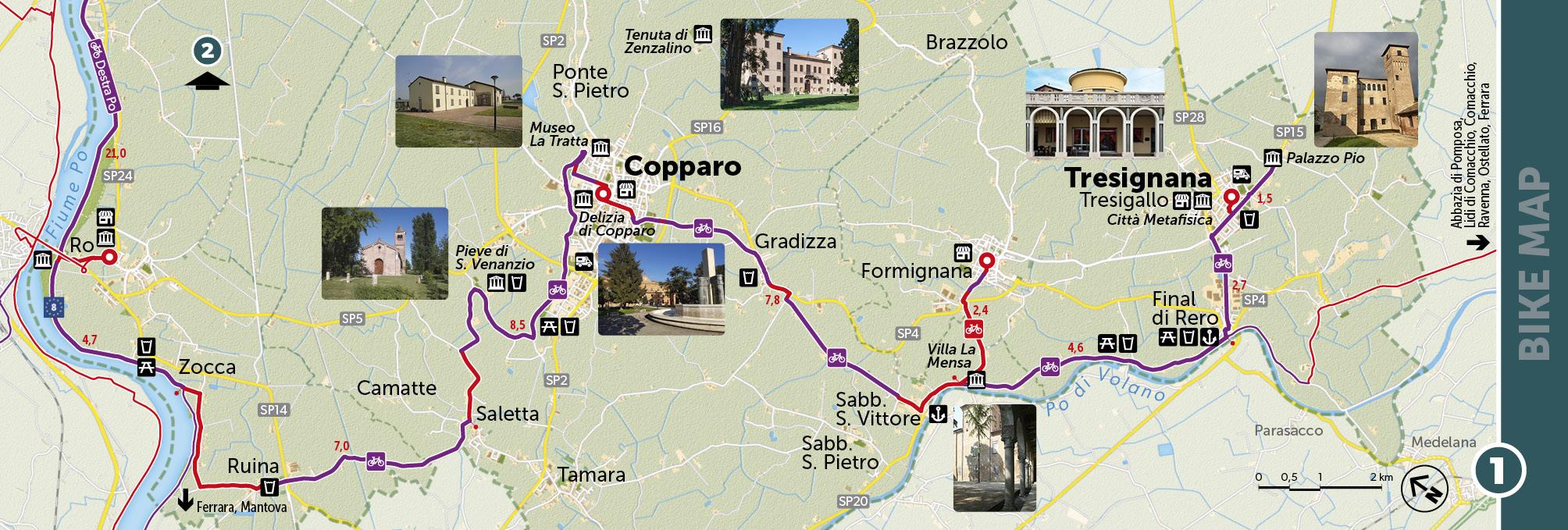 Bike Map2