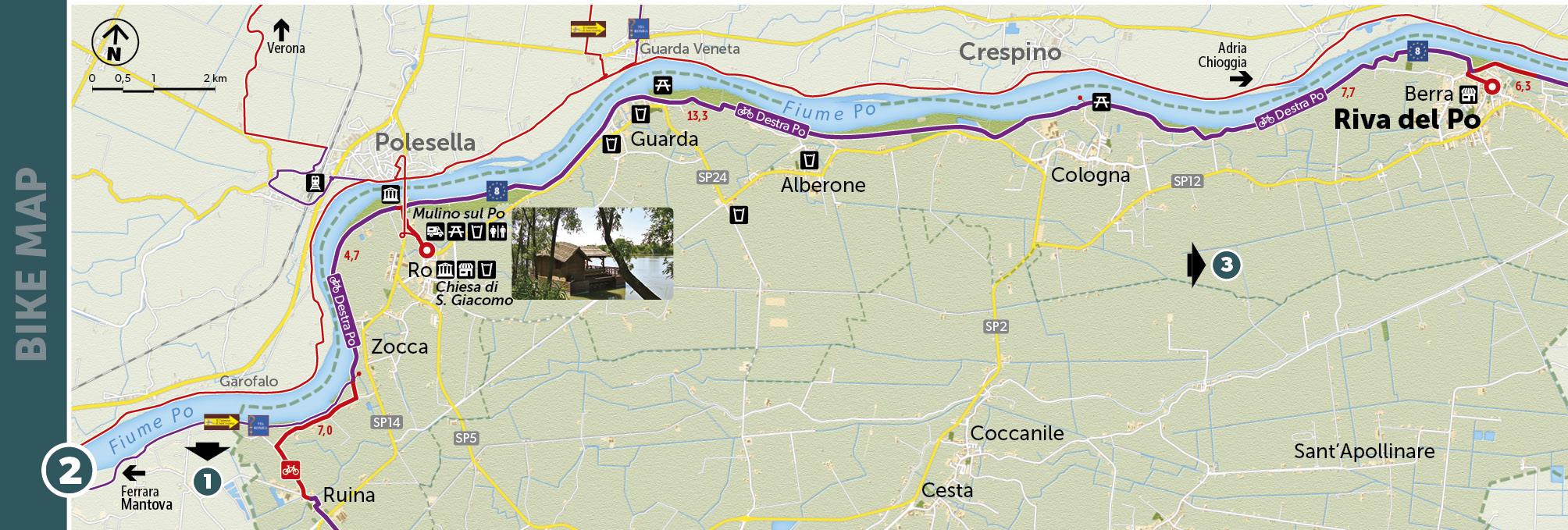 Bike Map3