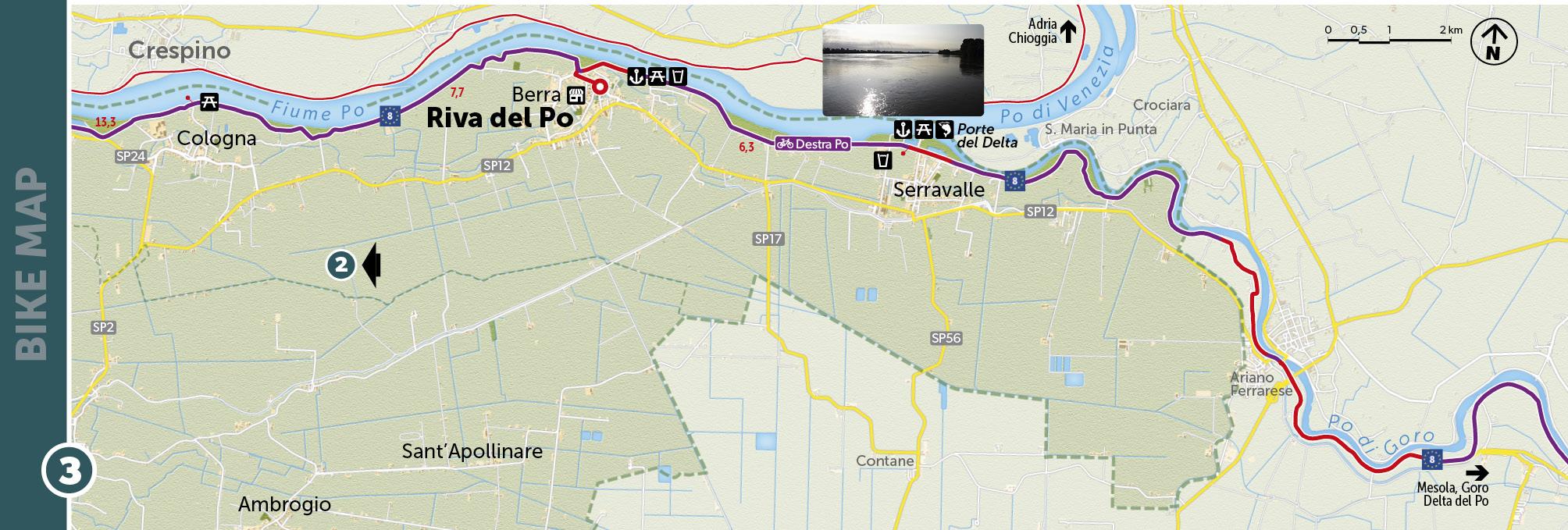 Bike Map4