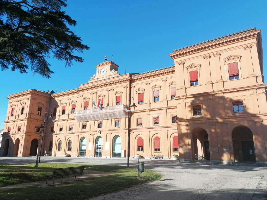 Municipio Copparo